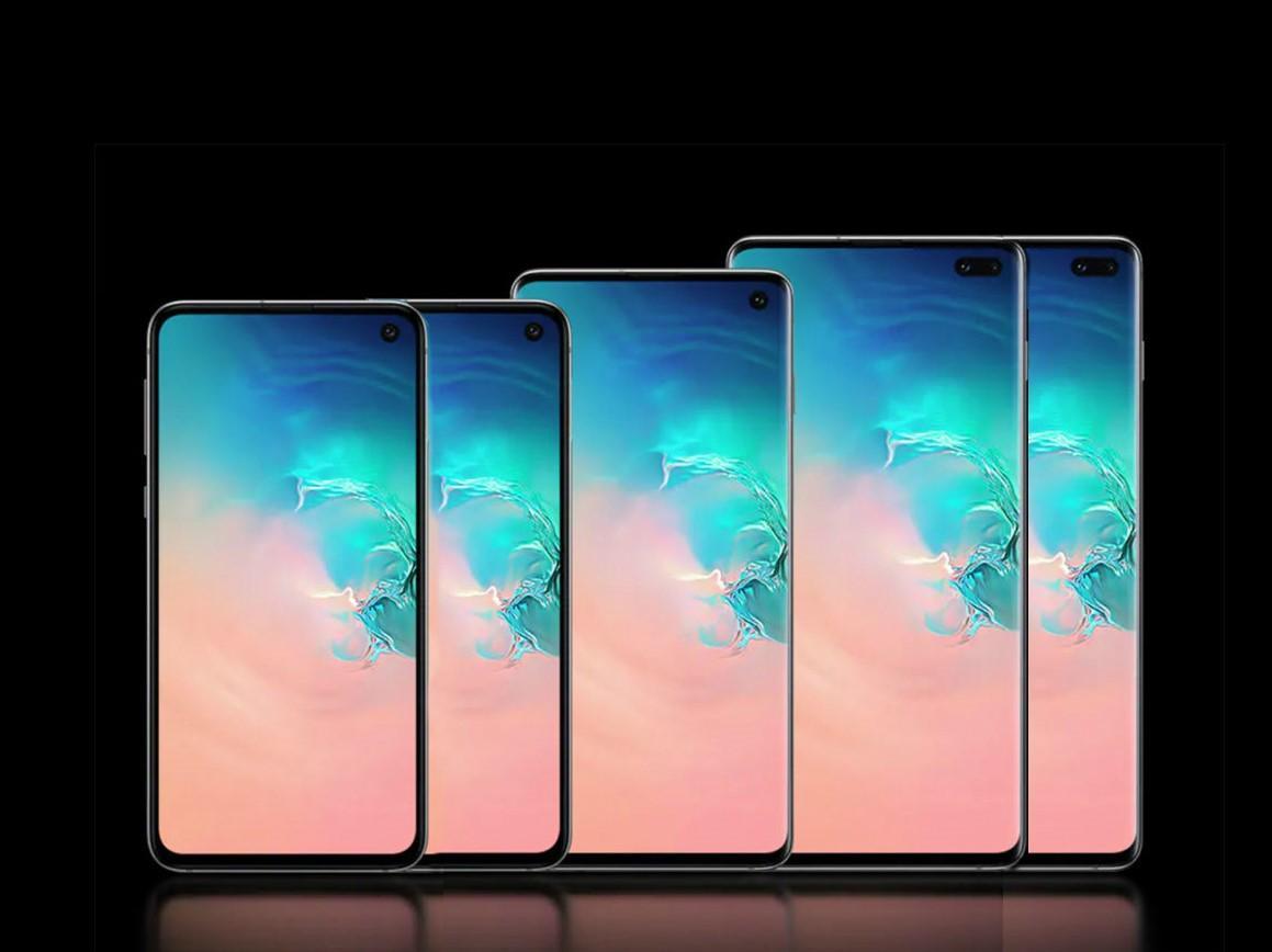 Galaxy S11: las filtraciones revelan cinco versiones, pantallas grandes y una enorme cámara de 108 MP