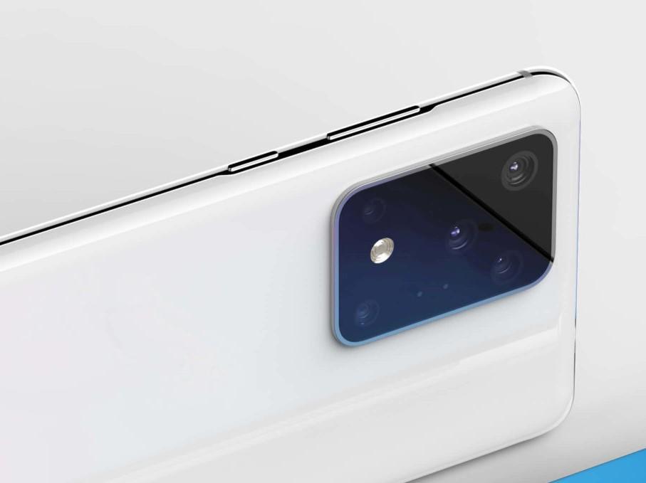 Samsung Galaxy S11: las últimas filtraciones sugieren una actualización masiva de múltiples cámaras
