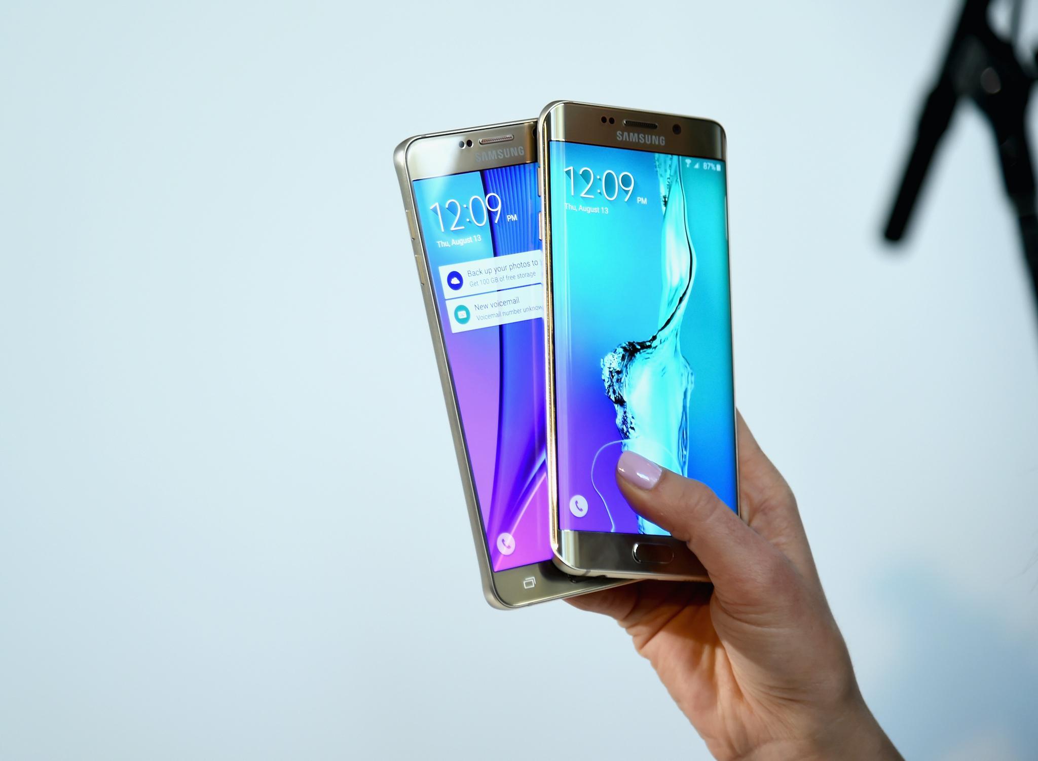 """Samsung explica la alarmante """"1"""" notificación que aterrorizó a los usuarios"""