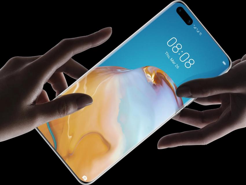 Revisión del Huawei P40 Pro Plus: lo más cercano a una vida sin Google