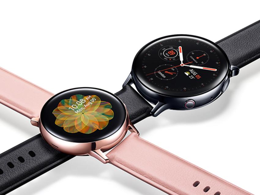 Samsung Galaxy Watch 3 se filtra en línea