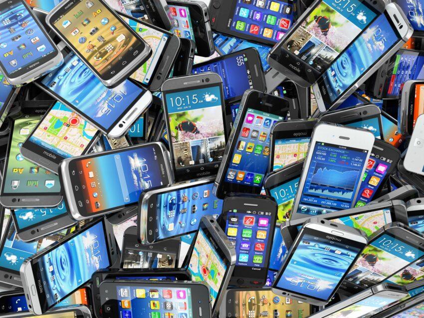 Un estudio halla que los británicos no saben que su tecnología podría valer miles