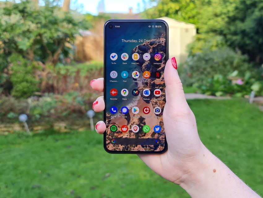 Guía para principiantes de Android: cómo descargar aplicaciones y lanzadores en su nuevo teléfono inteligente de Google