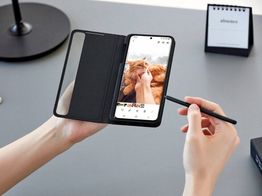 Galaxy S21: Samsung lanza tres teléfonos inteligentes insignia con una gama de nuevas funciones, pero sin auriculares ni cargador