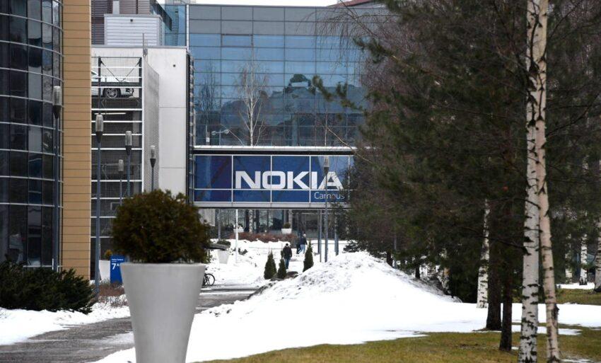 Nokia eliminará hasta 10.000 puestos de trabajo para acelerar la I + D en la carrera 5G Corea del Sur Suecia Huawei Nokia I + D