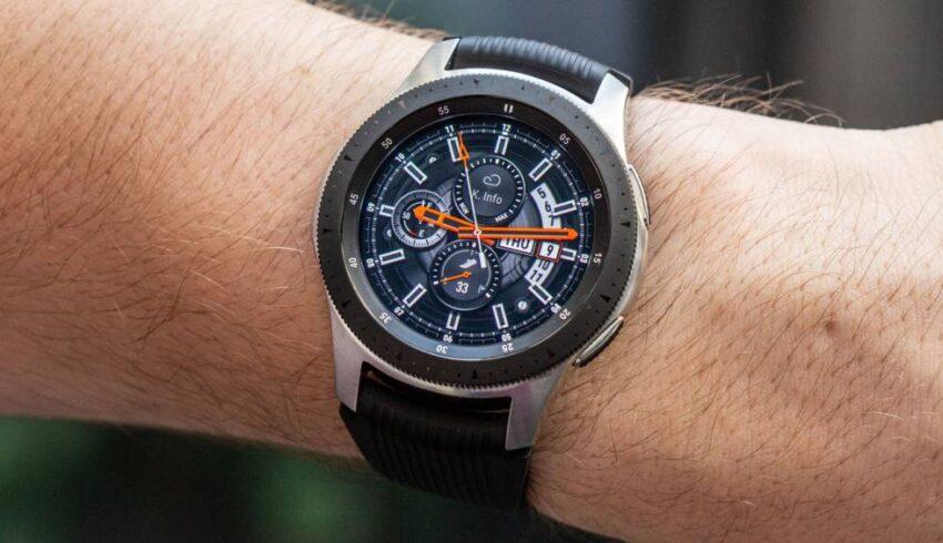 Las mejores aplicaciones para Samsung Galaxy Watch