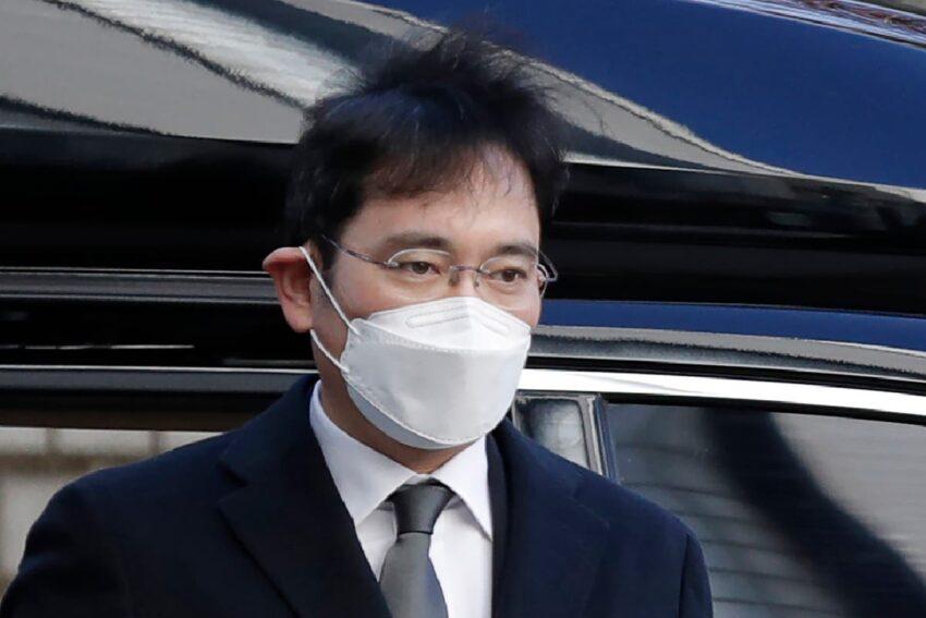 Jay Y Lee: Aumenta la presión sobre Corea del Sur para liberar al jefe de Samsung encarcelado y ayudar a la escasez global de chips