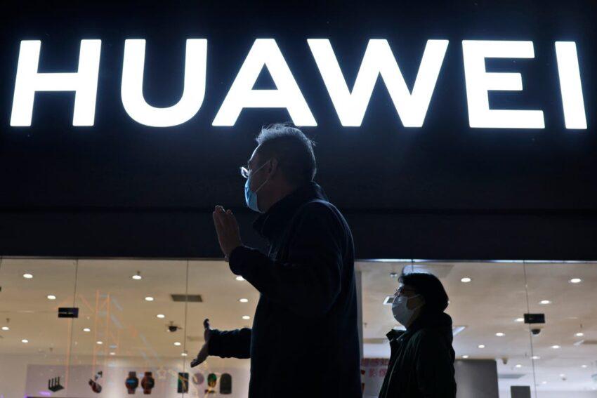 Huawei desplegará su propio sistema operativo en smartphones Google Instagram Huawei Facebook Twitter