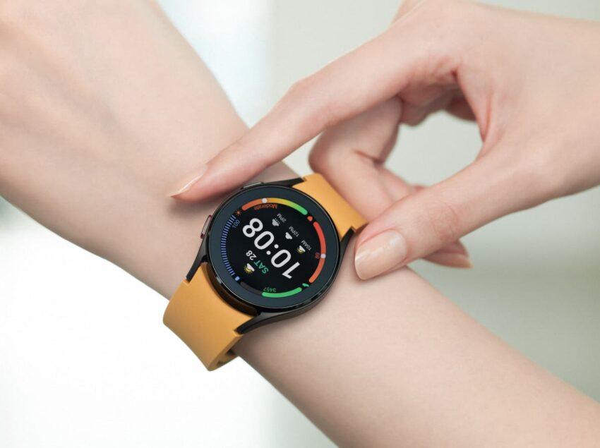 Galaxy Watch 4 y Galaxy Buds 2: Samsung lanza un nuevo dispositivo portátil y auriculares junto con sus dos teléfonos plegables