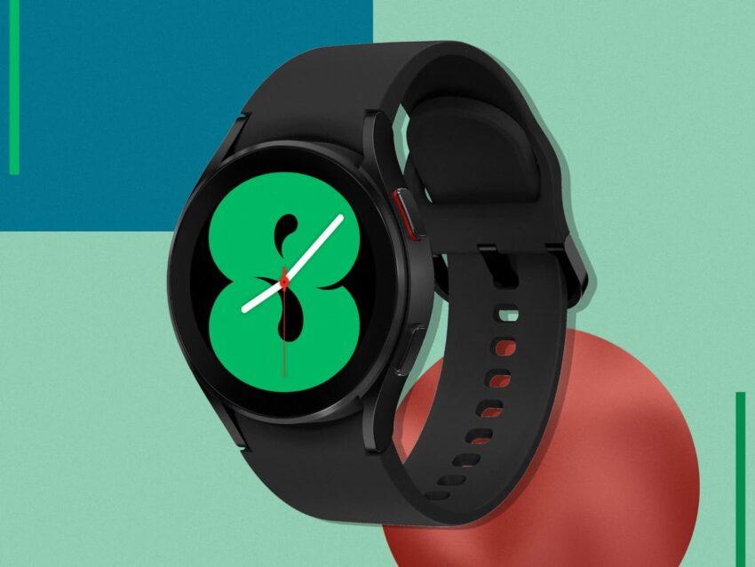Revisión 4 de Samsung Galaxy Watch: el mejor reloj inteligente Android y el mejor rastreador de ejercicios